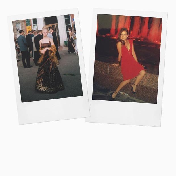 Вспомнить всё:  Девушки о своих  выпускных платьях — Стиль на Wonderzine