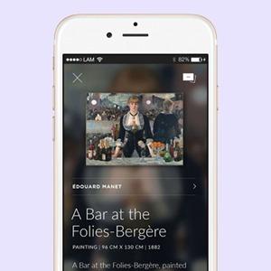 В закладки: Приложение Smartify — «Shazam для картин» — Искусство на Wonderzine