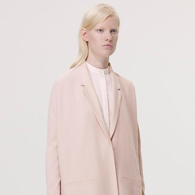 От пудры до фуксии: Все оттенки розового снова в моде
