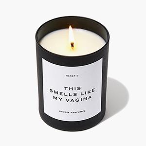 Гвинет Пэлтроу выпустила свечу, которая пахнет как её вагина