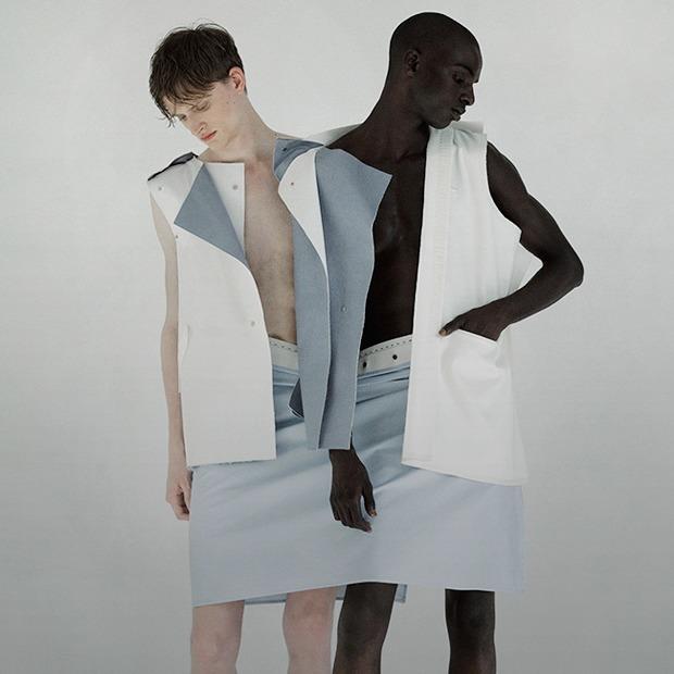 Мужская юбка как новая модная норма