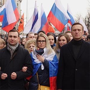 10 историй о команде Навального, рассказанных от первого лица — Жизнь на Wonderzine