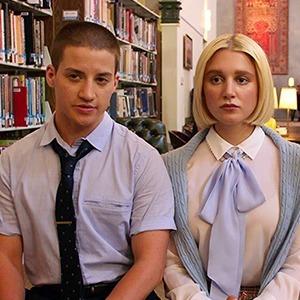 Сериал «Политик»: Красочное шоу Райана Мёрфи об амбициозных школьниках — Сериалы на Wonderzine