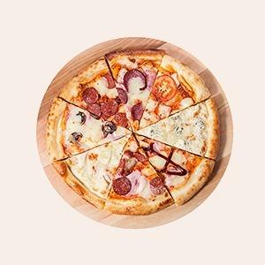 Домашняя пицца: 10 небанальных рецептов, которые легко повторить — Еда на Wonderzine