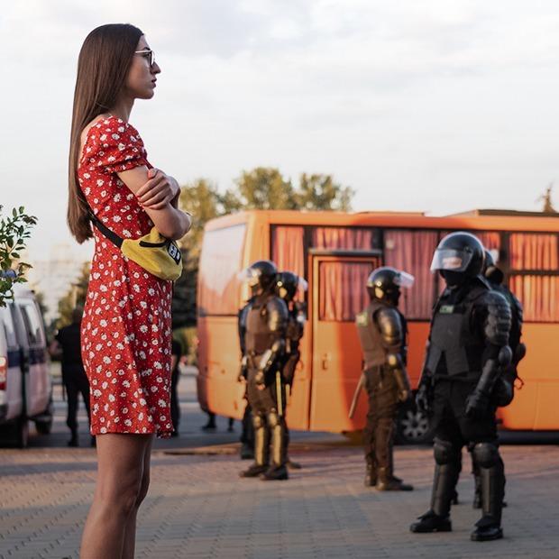 «Все офигели от уровня наглости»: Беларуски  о том, почему они вышли протестовать