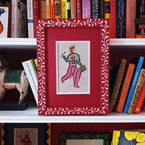 Набор для фантазийной вышивки The Fabled Thread — Вишлист на Wonderzine