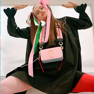 На кого подписаться: Украинская балерина и модель Соня Мохова  — Стиль на Wonderzine