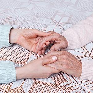 «Жизнь на всю оставшуюся жизнь»: Отрывок из книги  с историями пациентов хосписов — Книги на Wonderzine