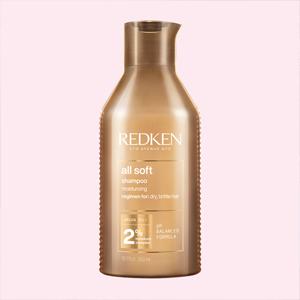 Чтобы волосы не электризовались: 10 шампуней для холодного времени года — Красота на Wonderzine