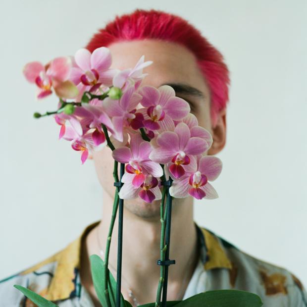 Занятия и наблюдения: Карантинный фотопроект Наташи Пятницы — Фотопроект на Wonderzine