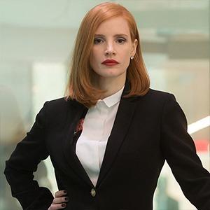 Мисс Слоун и ещё семь ярких экранных женщин-политиков — Кино на Wonderzine