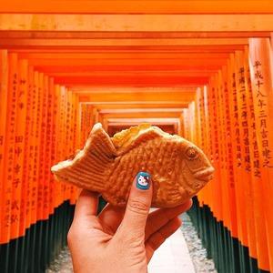 На кого подписаться: Инстаграм о еде и путешествиях Girl Eat World — Жизнь на Wonderzine