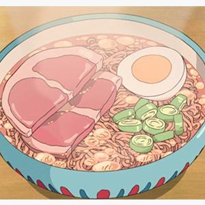 На кого подписаться: Инстаграм с едой из аниме — Еда на Wonderzine