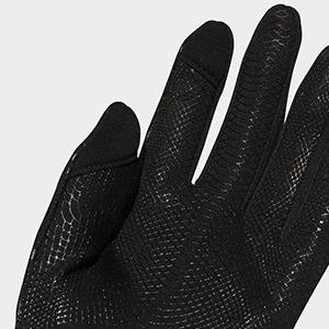 «Кружевные» спортивные перчатки adidas x Stella McCartney — Вишлист на Wonderzine