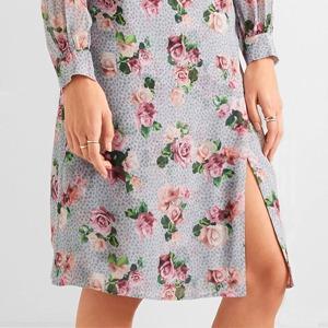 С подиума в руки: Нежное платье Topshop Unique — Вишлист на Wonderzine