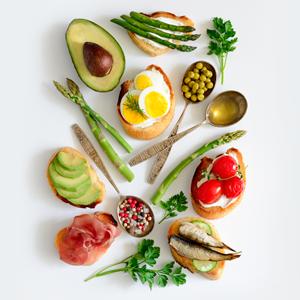Что мы знаем о еде, пищевых привычках  и диетической культуре — Еда на Wonderzine