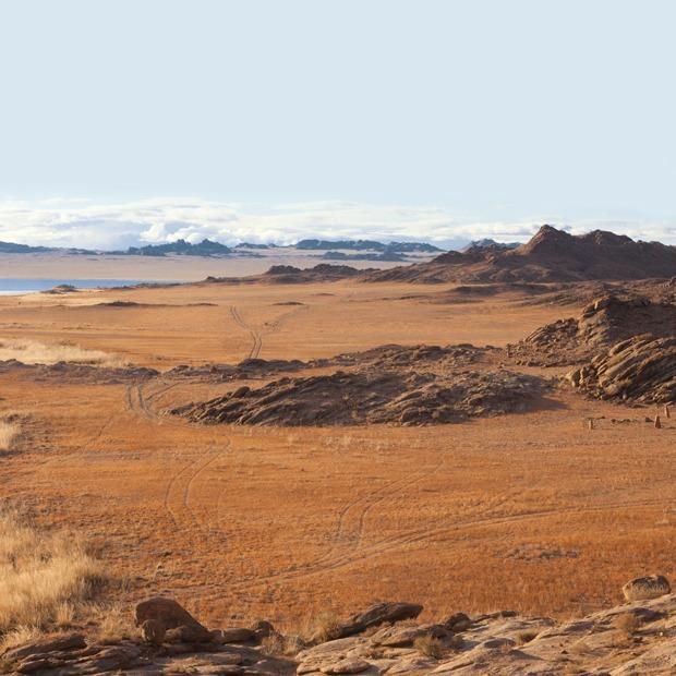 Три лошади и Чука: Как я путешествовала по Монголии