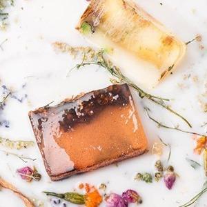 Windsor's Soap & Beauty: Органическое мыло, созданное для инстаграма — Новая марка на Wonderzine