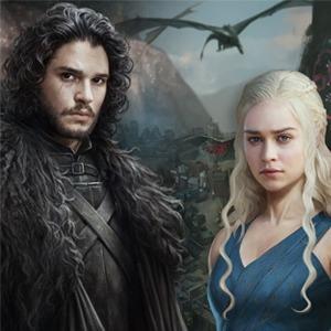 Мобильная игра Game of Thrones: Conquest — Вишлист на Wonderzine