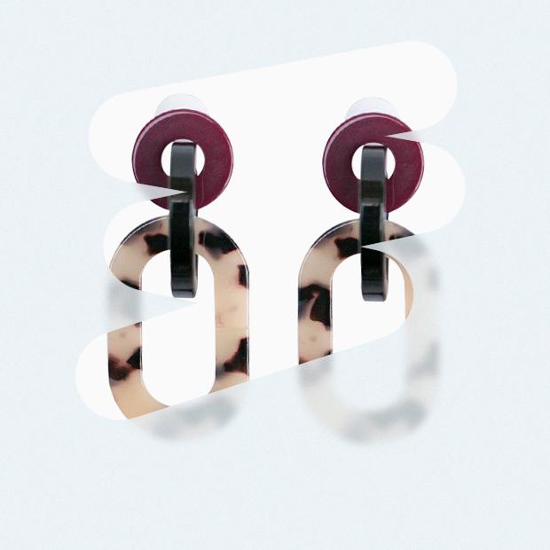 Что класть под ёлку: Недорогие украшения  и бижутерия  — Стиль на Wonderzine