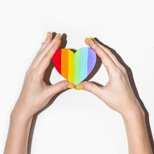 «Дети-404»: Как я создала группу поддержки ЛГБТ-подростков