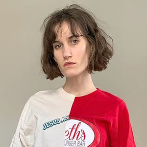 Марка Recycle Clothing: Уникальные вещи, перешитые из винтажной одежды — Новая марка на Wonderzine