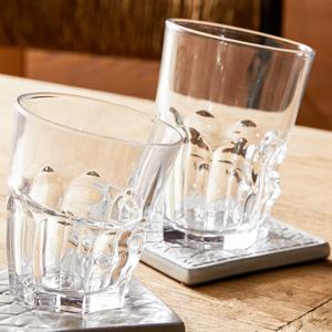 «Мятые» стаканы Zara Home — Вишлист на Wonderzine