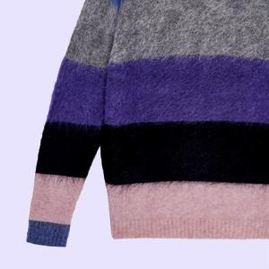 Очень холодно: 10 шерстяных свитеров от простых до роскошных   — Стиль на Wonderzine