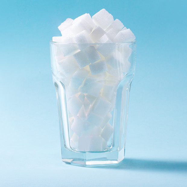 «Новое курение»: Должны ли мы отказаться от сахара