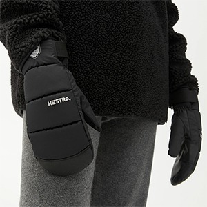 Что носить морозной зимой: 8 «лыжных» вещей, которые пригодятся и в городе
