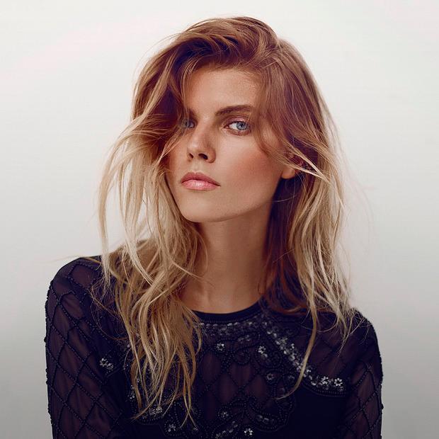 Марина Линчук:  «На McQueen мы падали в обморок» — Стиль на Wonderzine
