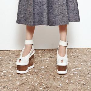 Обувь на платформе  в осенне-зимних коллекциях
