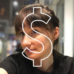 Финансовые привычки основательницы «Дашиных пирожков» Дарьи Сонькиной — Разумные траты на Wonderzine
