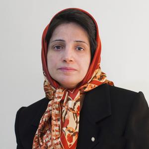 Насрин Сотуде: Как иранская правозащитница оказалась в тюрьме — Жизнь на Wonderzine