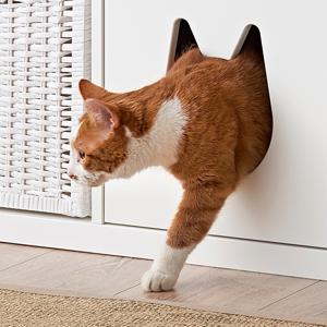 Вишлист: Милый домик для кота ИКЕА — Вишлист на Wonderzine