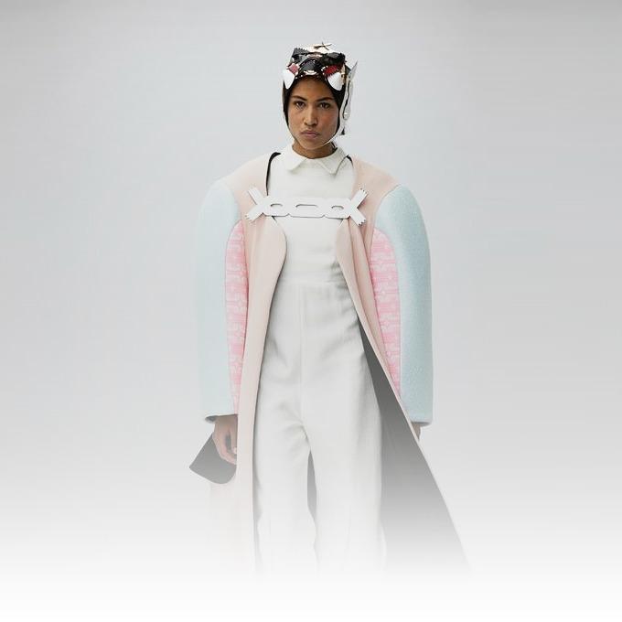 Минджу Ким, фэшн-дизайнер и победитель премии H&M — Новая марка на Wonderzine