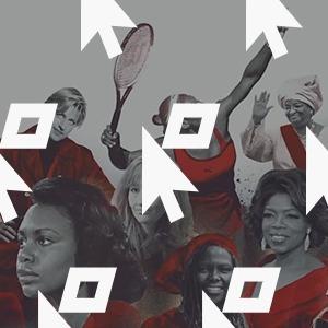 Ссылка дня: Сто обложек Time с «Женщинами года»