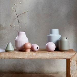 Коллекция необычных ваз IKEA «Градвис»