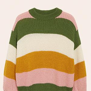 10 роскошных тёплых свитеров — и столько же бюджетных замен