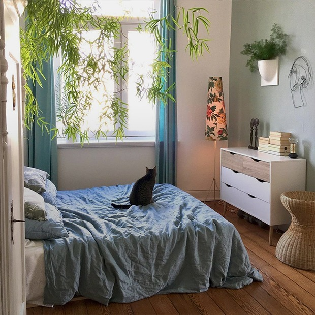 Как обустроить небольшое пространство: Советуют дизайнеры и декораторы