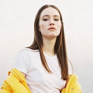 Новое имя: Преемница Mø, норвежская поп-звезда Сигрид