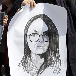 Что известно об убийстве ЛГБТ-активистки Елены Григорьевой — Жизнь на Wonderzine
