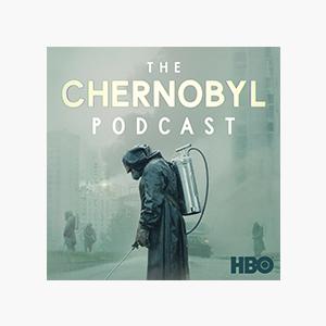 В закладки: Подкаст о сериале «Чернобыль» — Сериалы на Wonderzine