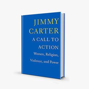 «Призыв к действию» Джимми Картера: Учебник мужского феминизма — Жизнь на Wonderzine