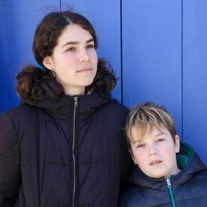 «Мои дети говорят на шести языках»: Как живут многоязычные семьи — Хороший вопрос на Wonderzine