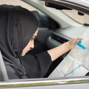 Bad girls: Почему женщинам Саудовской Аравии разрешили сесть за руль — Жизнь на Wonderzine