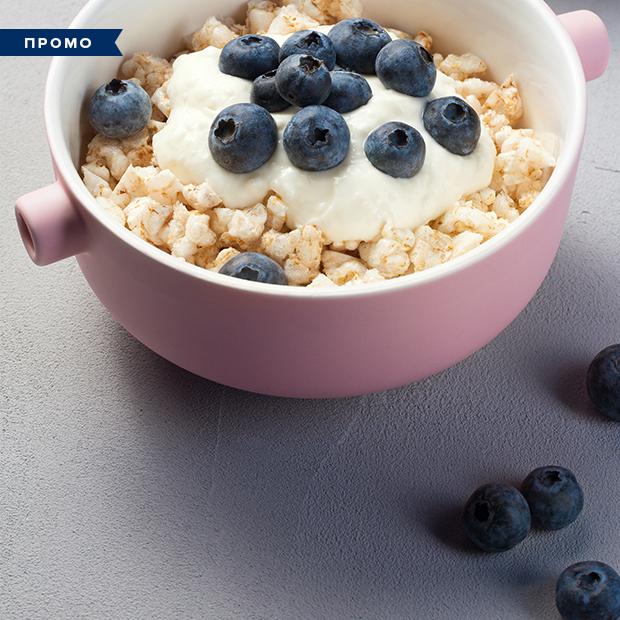 10 вкусных белковых завтраков на все случаи жизни — Спецпроекты на Wonderzine