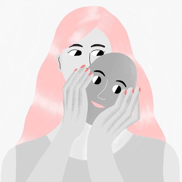 Синдром самозванца: Почему женщины не верят в свой успех — Работа на Wonderzine