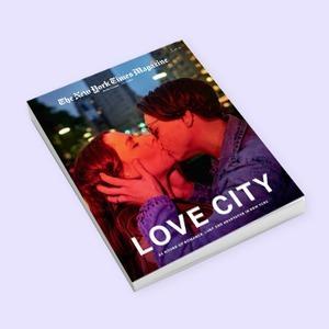 «Love City»: 24 поцелуя на обложках The New York Times Magazine — Жизнь на Wonderzine