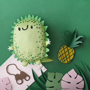 Ещё одна коллекция игрушек ИКЕА по мотивам рисунков — Вишлист на Wonderzine